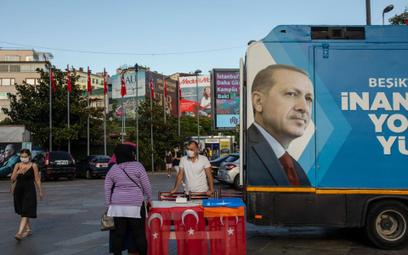 Turcja ratyfikowała porozumienie paryskie tuż przed COP26