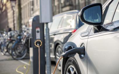 Ubezpieczenia pojazdów elektrycznych jest zwykle droższe