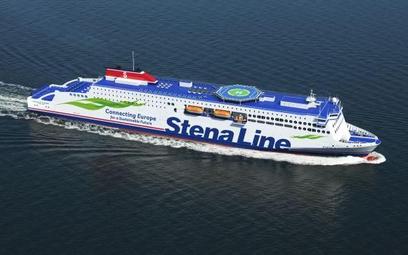 Stena zamówiła dwa dodatkowe statki