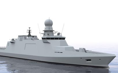 Naviris czeka na szczegółowe wymagania techniczne od flot państw uczestników EPC, aby przygotować pr