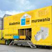 Ciężarówka Promo Truck ma w ciągu miesiąca odwiedzić 12 miast