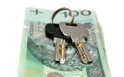 Najem: wyższy podatek już w trakcie roku, od męża i żony