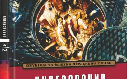 Underground - Kultowa Muzyka Filmowa