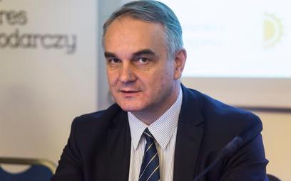 Waldemar Pawlak będzie się ubiegał o stanowisko we władzach PSL