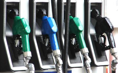 Nie będzie akcyzy od przypadkowego zmieszania benzyny z olejem napędowym