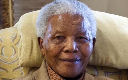 Nelson Mandela na łożu śmierci?