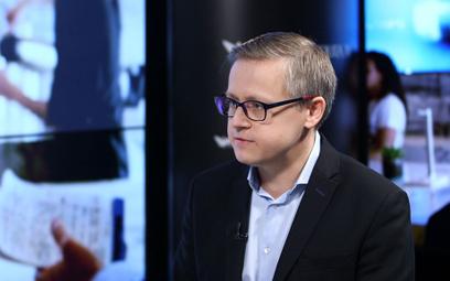 #RZECZoBIZNESIE: Paweł Soluch: Wirtualna rzeczywistość w medycynie to już nie sci-fi