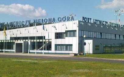 Lotnisko w Babimoście to jeden z najmniejszych portów w kraju