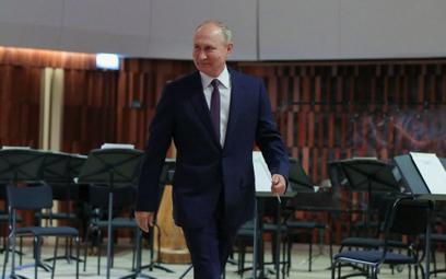 Rosja: W tym roku bez sesji pytań i odpowiedzi z Putinem