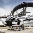 Bezzałogowa powietrzna taksówka Citi Airbus