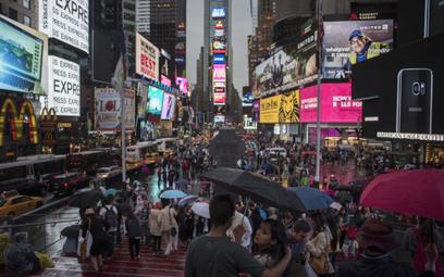 Nowy Jork rozprawia się z Airbnb i innymi podobnymi platformami