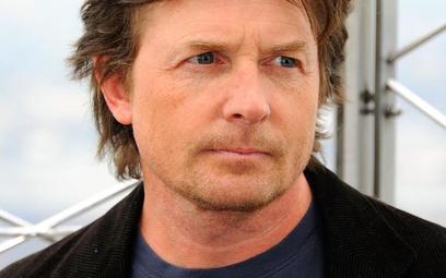 Na parkinsona cierpi między innymi amerykański aktor Michael J. Fox