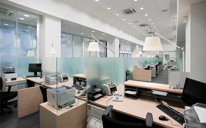 Rynek biurowy szuka równowagi