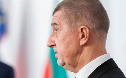 Rząd Czech: Przedłużyć stan wyjątkowy do końca kwietnia