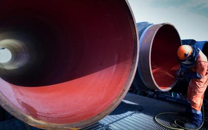 Bałtycka koalicja przeciw Nord Stream 2