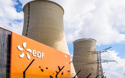 EDF chce wybudować w Polsce atom. Jest oferta