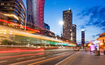 Budowanie wieżowców w centrach miast - deweloperzy apelują o zmianę przepisów