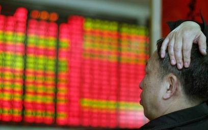 Przecena w Japonii, odreagowanie na innych rynkach Azji