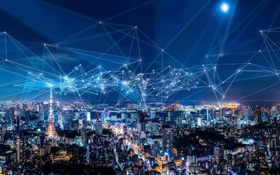 Miasta stają się coraz bardziej inteligentne