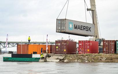 W Gdańsku nowa inwestycja za prawie pół miliarda euro