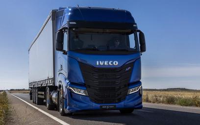 Chińczycy kupią europejskiego producenta ciężarówek?