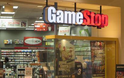 Hollywood szaleje – powstaje aż 9 filmów o firmie GameStop