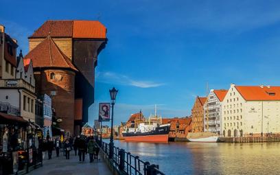 Najpopularniejsza atrakcja Gdańska? Koło widokowe AmberSky