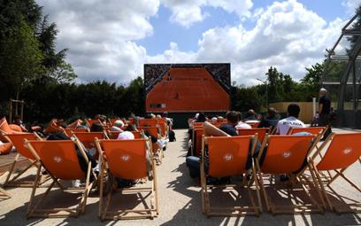 Roland Garros 2020. Losowanie mało łaskawe