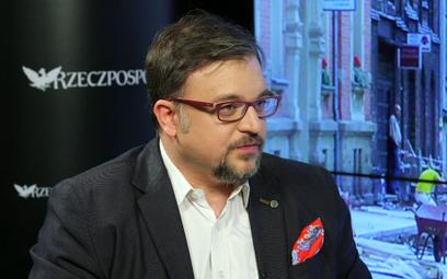#RZECZoBIZNESIE: Maciej Fornalczyk: Samorządy unikają przetargów, bo mogą