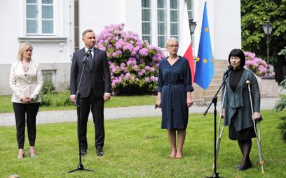 Polki z Białorusi uwolnione przez Kazachstan