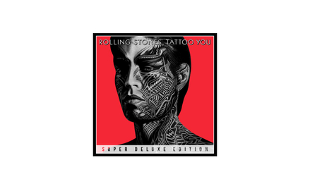 The Rolling Stones Tatoo You Universal, 2021 2CD