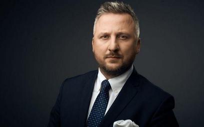 Michał Niewiadomski: Na rynku gazu zyska odbiorca
