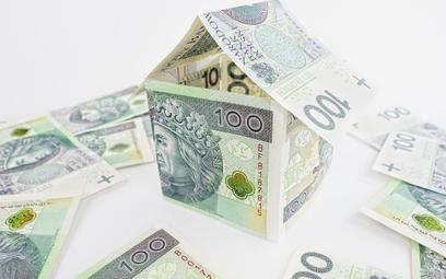 Kredyt hipoteczny. Co się stanie z ratami, gdy stopy wzrosną 1,2 i 3 p.p.