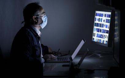 Cyberbezpieczeństwo w czasie pandemii, czyli jak kwitnie podziemie hakerskie