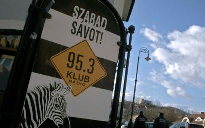 Węgry: Opozycyjne wobec Orbána radio traci licencję
