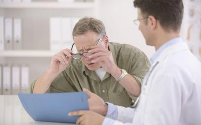 Większe uprawnienia pacjenta w doborze terapii