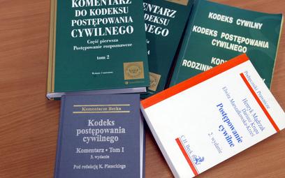 Ewaluacja działalności naukowej. RPO: glosy i komentarze prawnicze powinny być punktowane