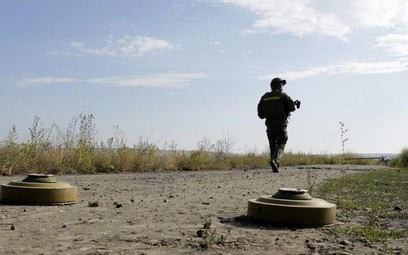Białoruś: Kara dla separatysty za Donbas