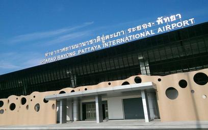 Tajlandia buduje lotniskowe miasto
