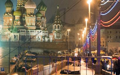 Borys Niemcow zastrzelony