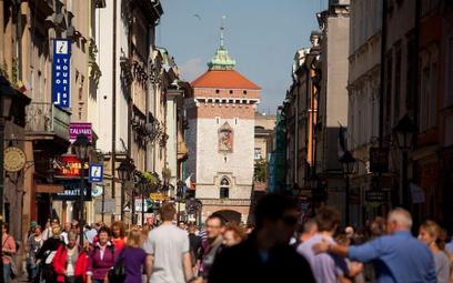 Miasta chcą kontrolować najem krótkoterminowy