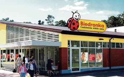 Biedronka otworzyła sklep z rekordową liczbą kas samoobsługowych