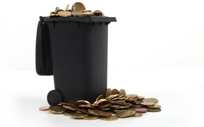 Wspólnota mieszkaniowa przez wodomierz główny zapłaci więcej za śmieci