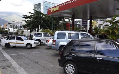 Wenezuela reglamentuje paliwa
