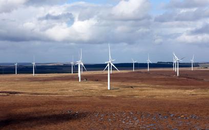 PSEW: Rządowe plany zaszkodziłyby istniejącym wiatrakom