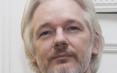 Julian Assange dostał warunki. Ma dbać o kota i sprzątać