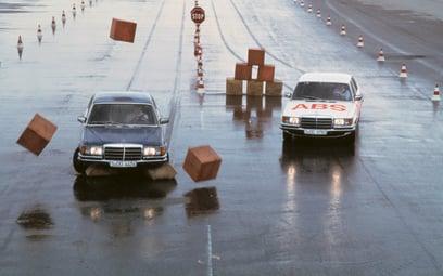 40 lat ABS: Od innowacji do standardu