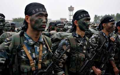 Prezydent Chin do żołnierzy: Przygotowujcie się do wojny