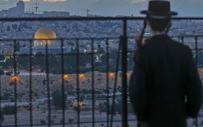 Izrael: Demonstrować można tylko w pobliżu swojego domu