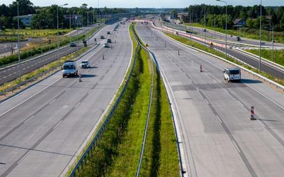 Kilometr szybkiej drogi kosztuje 162 mln zł
